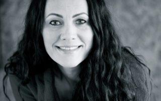 Ingibjörg Reynisdóttir, Órói