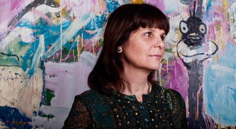 Anna Katrín Guðmundsdóttir, Mezzoforte
