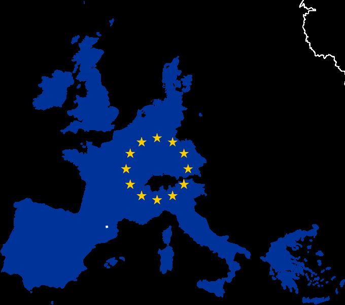 Ísland og Evrópa