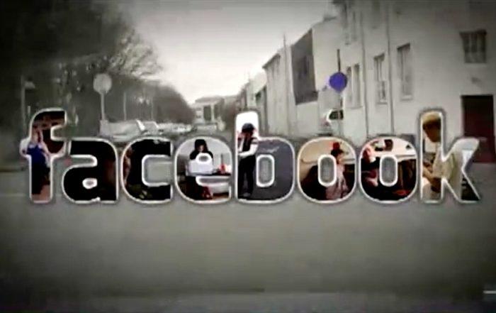 faceland, facebook