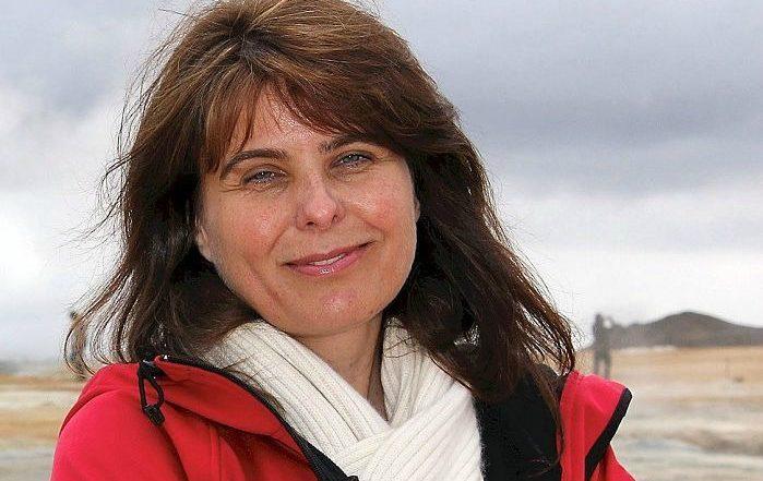 Helga Brekkan