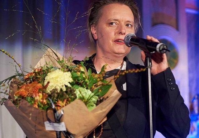 Hrafnhildur Gunnarsdóttir