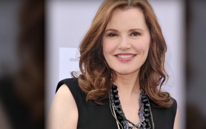 Geena Davis, wift.is, gender gap