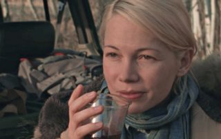Wift.is, Certain Women, London Film Festival