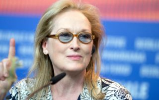 meril streep, wift.is