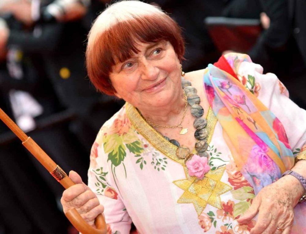 Agnés Varda, mamma nýbylgjunnar