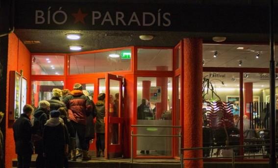Bíó Paradís er heimili kvikmynda á Íslandi og verður að halda áfram rekstri